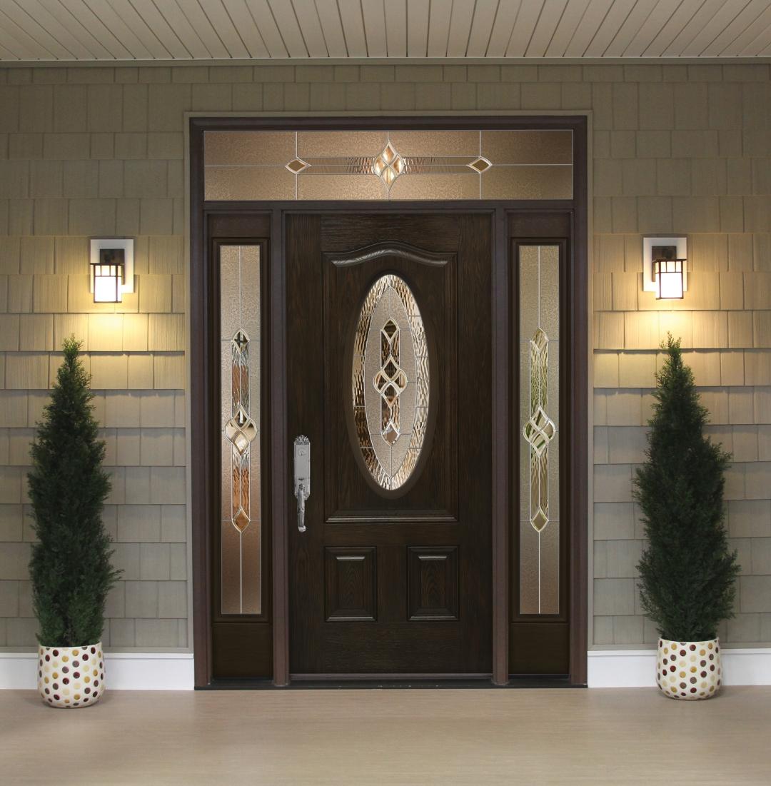 PROVIA Signet Door with Eclipse Glass